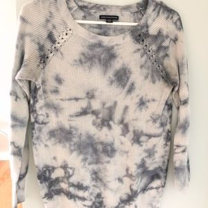 American Eagle Outfitters Tie Dye Sweater